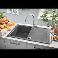 Мойка для кухни гранитная Grohe EX Sink K400 31639AT0 раковина
