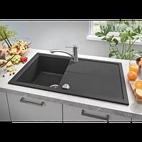 Прямоугольная кухонная мойка гранитная Grohe EX Sink K400 31640AT0