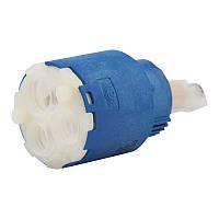 Картридж для однорычажных смесителей 35 мм компаний Grohe, модели 46374000 с керамики.