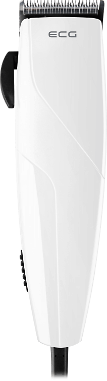 Машинка для стрижки волос ECG ZS-1020-White
