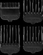 Машинка для стрижки волос ECG ZS-1020-White, фото 2