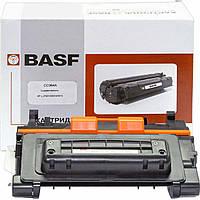 Картридж BASF аналог HP 64A CC364A Black (BASF-KT-CC364A)