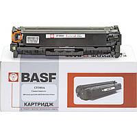 Картридж BASF аналог HP 312A CF380A Black (BASF-KT-CF380A)
