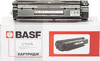 Картридж BASF аналог HP 15X C7115X и Canon EP 25 Black (BASF-KT-C7115X)
