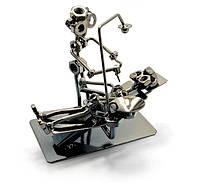 "Техно-арт статуэтка ""Стоматолог"""