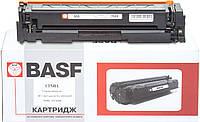 Картридж BASF аналог HP 203A CF540A Black (BASF-KT-CF540A)