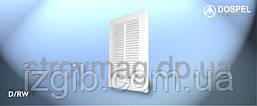 Решетка вентиляционая D/180*250 RW (007-0172)