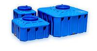 Широкий выбор готовых пластиковых емкостей высокого качества: септики, опрыскиватели, по складским ценам