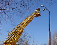 Автовишка Телескопічна Ціна Київ, фото 1