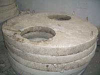 Крышки колодцев диаметром 1,0 м
