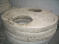 Крышки колодцев диаметром 2,0 м