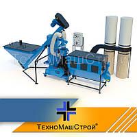 Оборудование для производства пеллет и комбикорма МЛГ-500 COMBI (производительность до 350 кг\час)