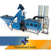 Оборудование для производства пеллет и комбикорма МЛГ-1000 COMBI (производительность 700 кг\час)