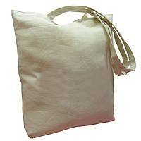 Эко сумка, двунитка, 38х42 см