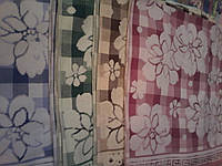 Полотенце махровое  Цветы опт и розница S901