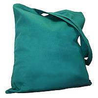 Эко сумка, саржа, 35х40 см, разные цвета