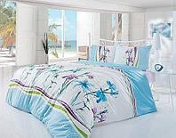 Комплект махрового постельного белья ALTINBASAK Asu