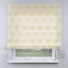 Римская штора с популярными современными принтами № 15-11-23 доставка бесплатно