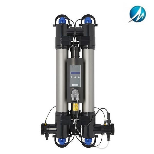 Ультрафіолетова установка Elecro Steriliser UV-C HRP-110-EU + DLife indicator + дозуючий насос