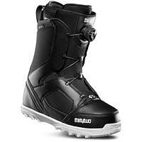 Cноуборд ботинки ThirtyTwo STW. колір: Black. розмір: 12 US, 45.5EUR - меншомірить