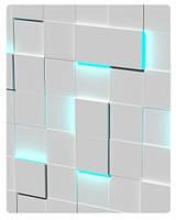 Led-панель Квадрати DecoWalls
