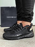 Мужские кроссовки NIKE обувь кроссовки ботинки кеды брендовые реплика копия, фото 1