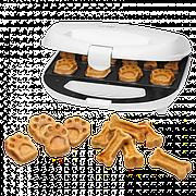 Аппарат для приготовления печенья собакам DCM 3683 Maker Бренды Европы