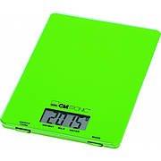 Кухонні електронні ваги Сlatronic KW 3626 Зелені Бренди Європи