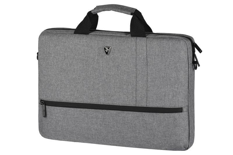 Сумка для ноутбука 2E 2E-CBN516GR Grey