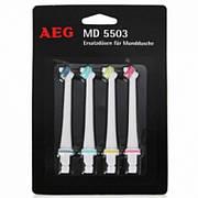 Насадки для іригатора AEG MD 5503