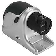 Апарат для заточування AEG MSS 5572 ножів, ножиць, викруток