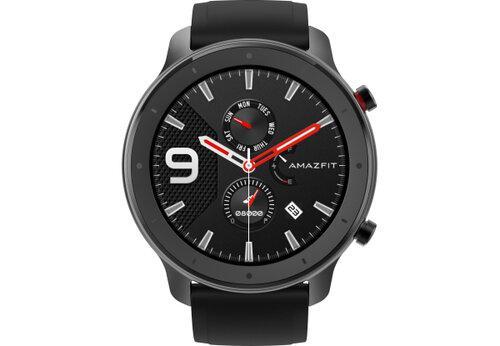 Купить Техника и электроника, Смарт-часы Amazfit GTR Lite 47 mm Aluminium Alloy