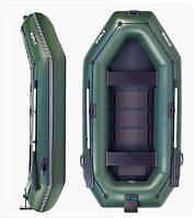 Надувная двухместная лодка из ПВХ STORM SS 300 Dt