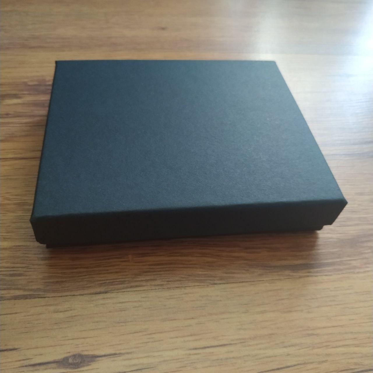 Коробка подарункова Mini для портмоне (гаманець)