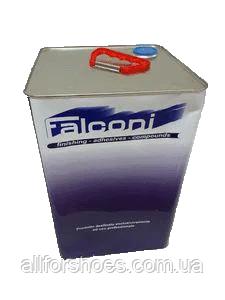 Клей наирит Falconi на основе неопрен, для верха обуви с кожи и кожзама