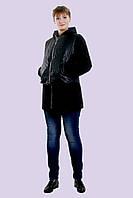 Оригинальное женское зимнее пальто. 20