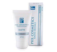 MATTE Cream SPF20 Day Care Увлажняющий дневной крем c матирующим эффектом для нормальной/комбинированной кожи