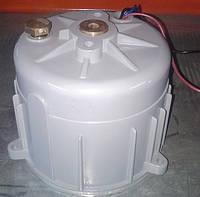 Статор двигателя с проводами 220