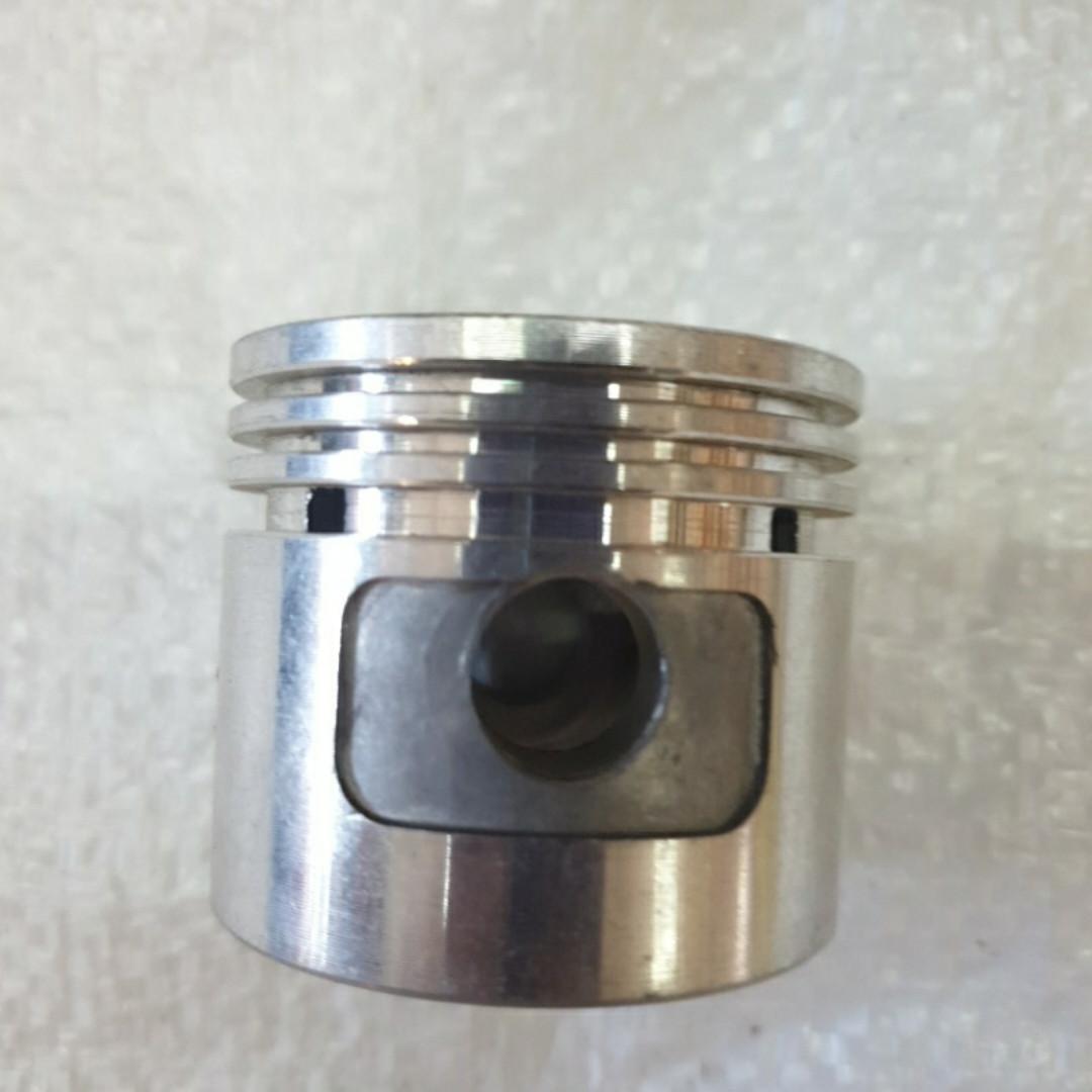 Компрессор Поршень диаметр 47мм,высота 41мм толщина кольца 1,5мм/1,5мм/3мм