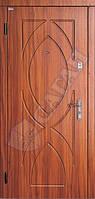 Дверь входная Саган 850х2030;950х2030 мм металл-МДФ №17