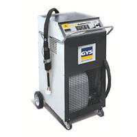 POWERDUCTION 160L Индукционный нагреватель с жидкостным охлаждением.
