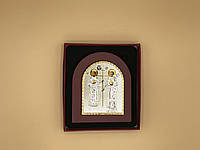 Икона в деревянной рамке