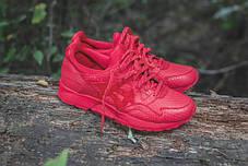 Мужские кроссовки Asics Gel Lyte V Red Mamba H51EK-2727, Асикс Гель Лайт 5, фото 2