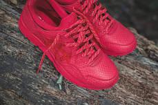Мужские кроссовки Asics Gel Lyte V Red Mamba H51EK-2727, Асикс Гель Лайт 5, фото 3