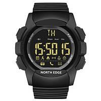 Мужские умные часы North Edge Combo