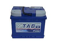 Аккумулятор TAB Polar Blue 60 Ah/12V (1)