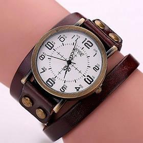 Жіночі наручні годинники CL Double