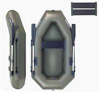 Надувная ПВХ лодка STORM St220с, одноместная