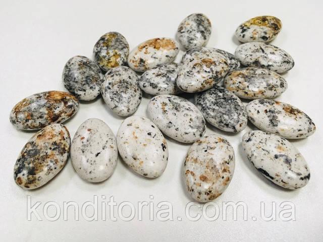 Шоколадні камінчики в цукрі 20 шт.