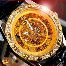 Жіночі наручні годинники Winner Lux